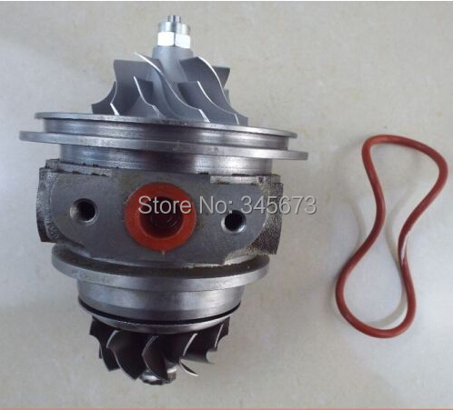 CHRA for TD04-3 TD04-11G-4 49177-02512 28200-42540 turbo turbocharger for Mitsubishi L 200 2,5 TD 4x4 (K6_T) 4D56 (Turbo) 99HP