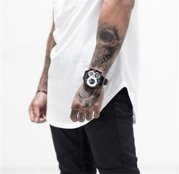 Brand Mens muscle T shirt bodybuilding fitness men tops cotton singlets Plus Big size TShirt Cotton Mesh Short Sleeve Tshirt 2