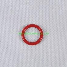 лучшая цена 20pcs Vacuum Tube Damper Silicon Ring for 6V6GT 6SN7 6SL7 Audio Amp DIY