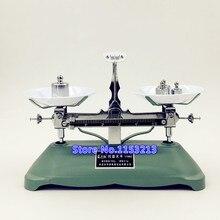 1000g 1g lab balance Pallet balance Plate rack font b scales b font mechanical font b