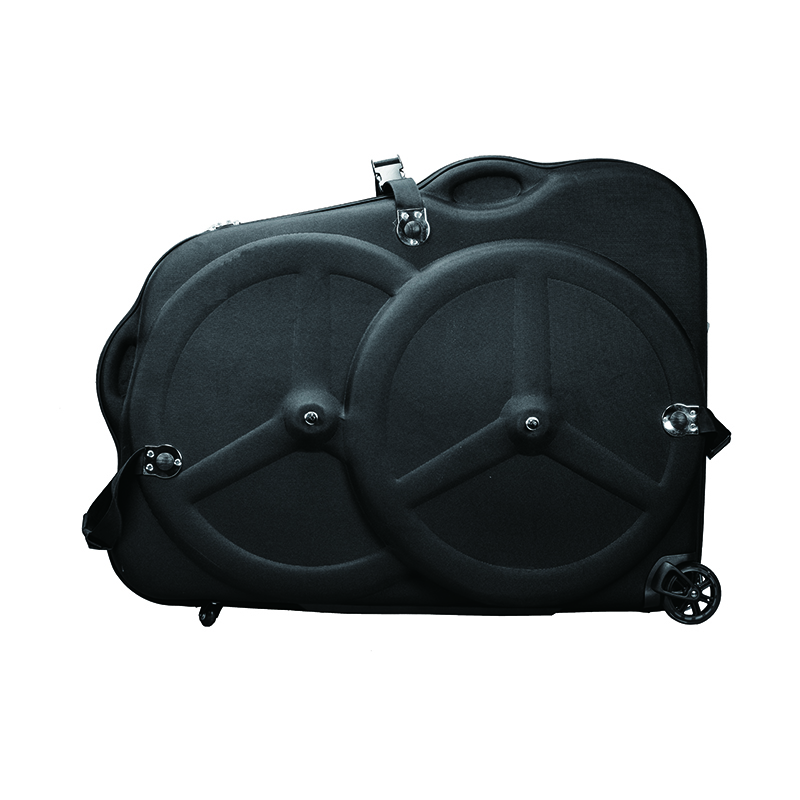 bbd948539ed New EVA bike hard case box rainproof bycicle travel bag for 26 27.5 MTB  700C road bikes Bicicleta bike pack accessories-in Bicycle Bags   Panniers  from ...