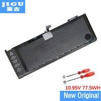 JIGU A1382 원래 노트북 배터리 애플 맥북 프로 15