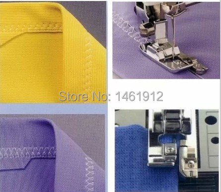 Household Sewing Machine Parts Overcasting Foot G 40G Babylock Classy Singer Sewing Machine Parts Store
