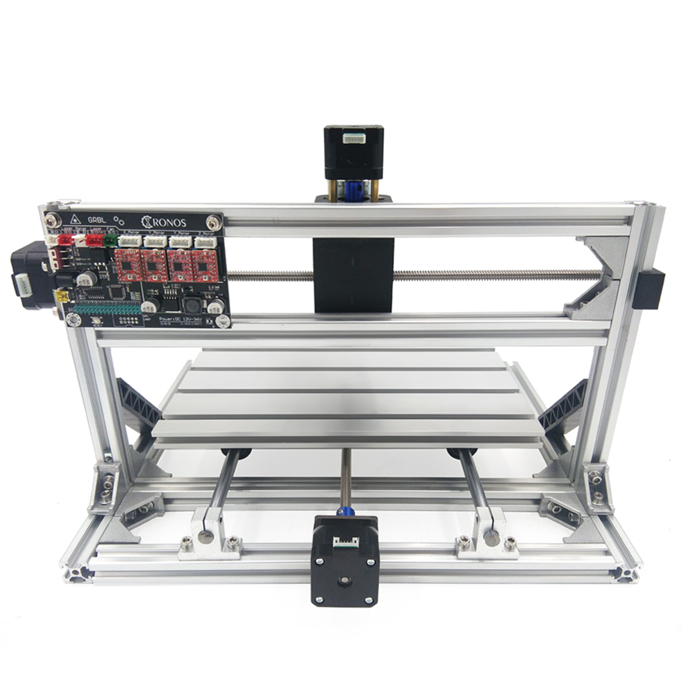 CNC Engraving Machine/Pcb Milling Machine/Wood Router 9