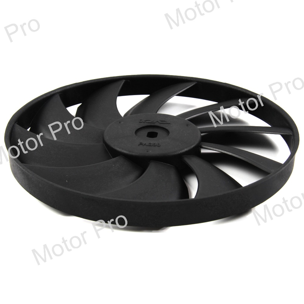 160mm Motorcycle ATV Replacement Radiator Fan FOR KAWASAKI Engine Thermal Cooling Cooler Fan Universal