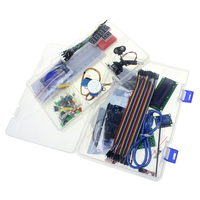NEWEST RFID Starter Kit Upgraded Version Learning Suite with Retail Box for arduino Compatible with UNO R3