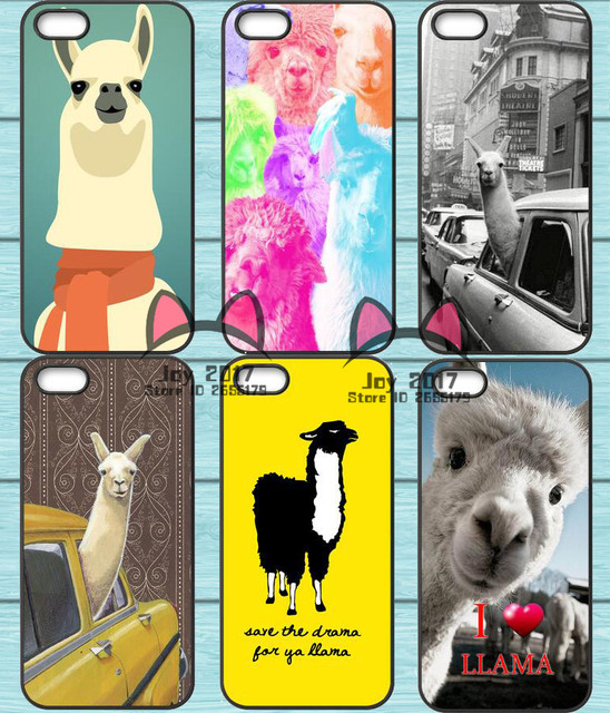 samsung s8 llama case