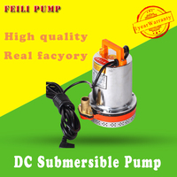 24 Volt Dc Submersible Water Pump Reorder Rate Up To 80 Dc Submersible Pump