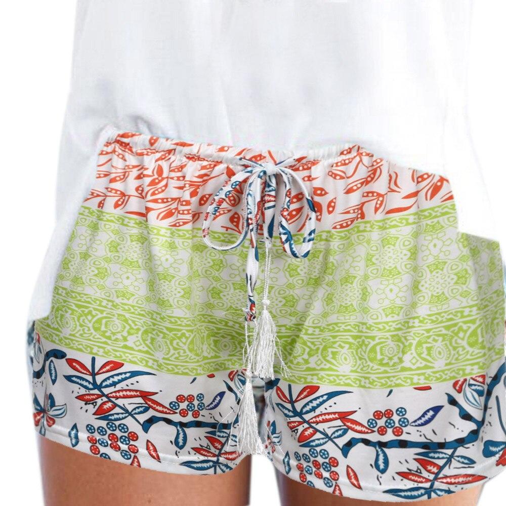 FREE OSTRICH High Quality Women Sexy Hot Pants Summer Casual Shorts High Waist Short Pants Women Shorts 2019 New Arrivals