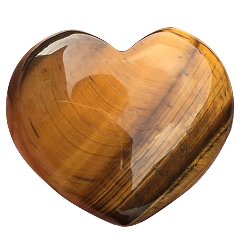 ขายร้อนหินธรรมชาติ Rose Quartz รูปหัวใจลายคริสตัลแกะสลักปาล์ม Love Healing อัญมณี