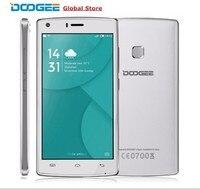 Original Doogee X5 MAX Pro Smartphone 5 0 HD Android 6 0 MTK6737 Quad Core OTG