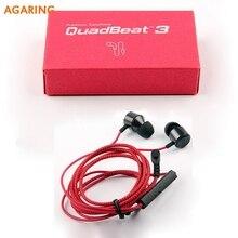 Auricolari sportivi originali per LG G4 H818 G3 D855 D830 D851 VS985 D850 F400L auricolare In Ear auricolare con telecomando cablato