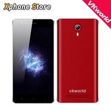 Original vkworld f1 mtk6580 quad core 4,5 zoll android 5.1 dual SIM 3G WCDMA Smartphone RAM 1 GB ROM 8 GB mit 2 Kameras telefon