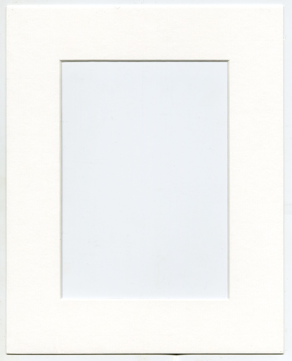 12 unids paquete 20x25 cm color sólido de cortar abertura matboard ...