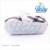 2017 de La Moda B Crystal PU Patchwork Zapatos Del Bebé Recién Nacido Bebé Infantil Primer Caminante Zapatos Suaves Soles Blanco/Negro/marrón 11 cm-13 cm