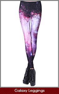 Galaxy-Leggings