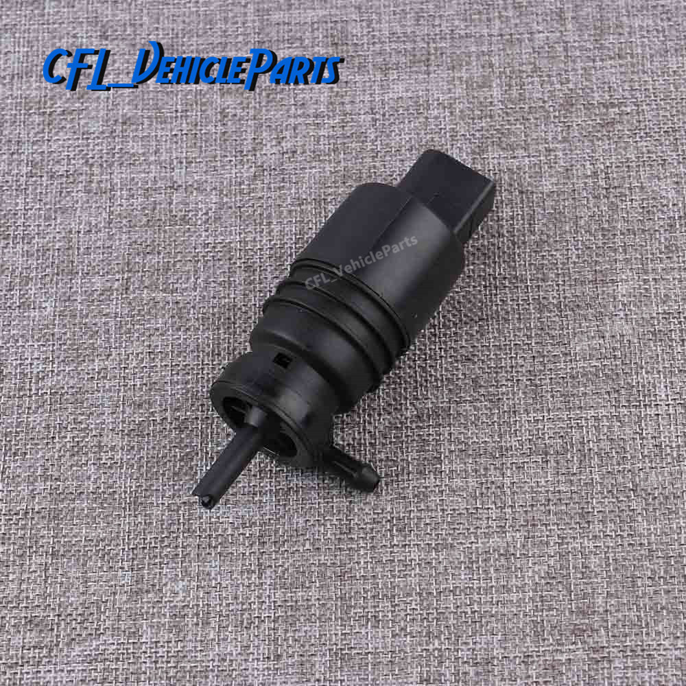 Windshield Washer Pump Water Clean 1T0955651 For VW Beetle Golf Jetta Polo Bora Passat For Audi A4 A5 A6 A8 TT R8 image
