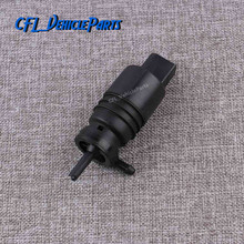 Windshield Washer Pump Water Clean 1T0955651 For VW Beetle Golf Jetta Polo Bora Passat For Audi A4 A5 A6 A8 TT R8