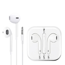 Common earphones In-ear earbud Headset stereo ME-N1 360 degrees stable and durable headset music 3.5mm line friends auriculares