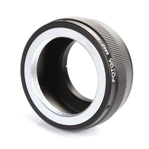 Image 4 - FOTGA M42 Mount Lens to Micro 4/3 M4/3 Adapter Ring for Olympus Panasonic G1 G7 GH1 GF1 GF7 EP 1 E PM2 E PL7