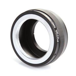 Image 4 - FOTGA anillo adaptador de montura M42 para lente Micro 4/3 M4/3, para Olympus Panasonic G1 G7 GH1 GF1 GF7 EP 1 E PM2