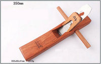 350MM 14INCH Workmanship Woodworking Plane Carpenter Plane Hand Tool Wood Plane Smoother Of Fist Class Rose