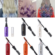 Get more info on the Fashion Hot 13 Colors Hair Color Cream Temporary Hair Dye Mascara Cream Non-toxic DIY Hair Care Hair Styling Tool