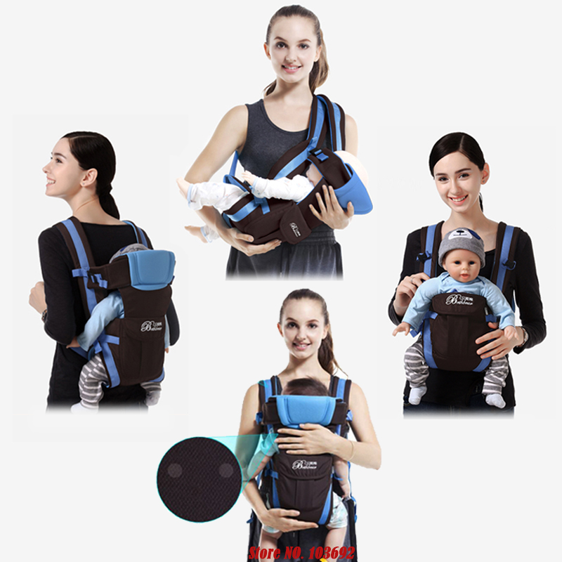 Baby Carrier 2
