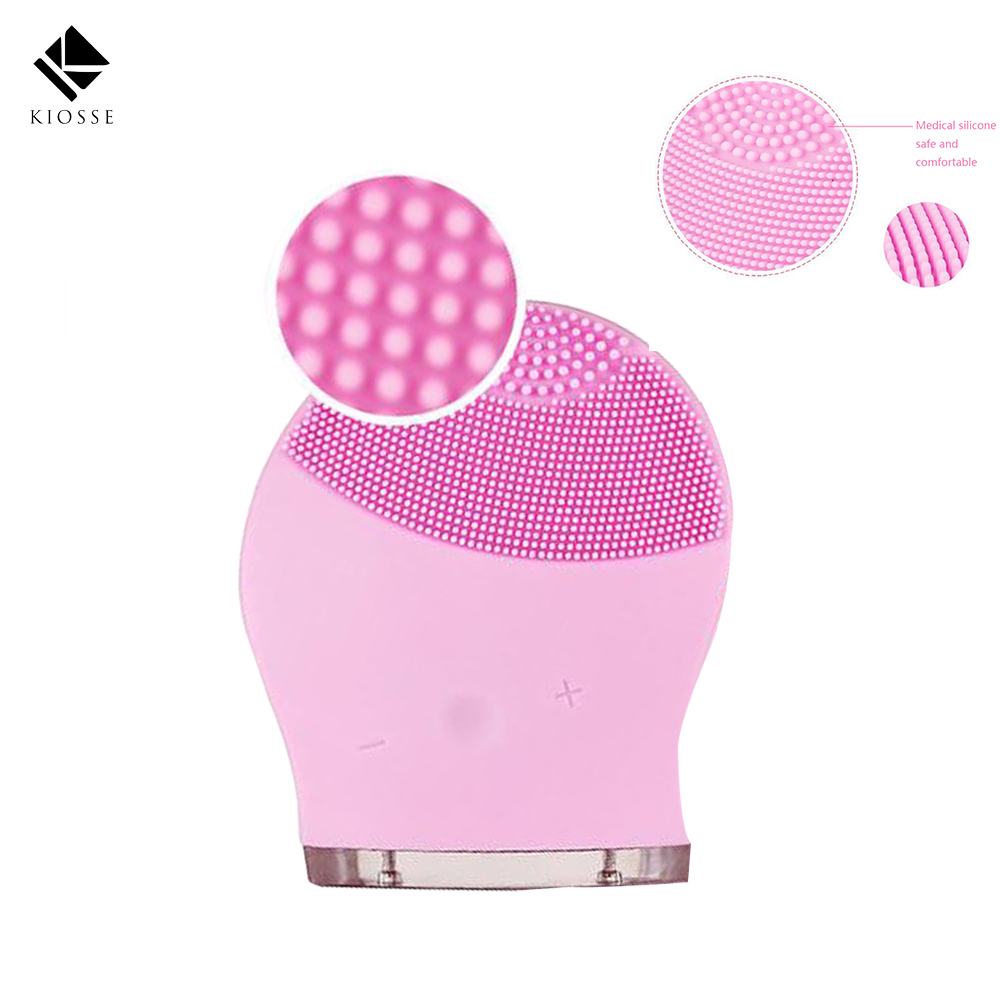 Deep Clean Electric wash face brush Machine Multifunctional Face and Body Cleaner face skin Cleansing face Massage A249 deep face cleansing brush facial cleanser 2 speeds electric face wash machine