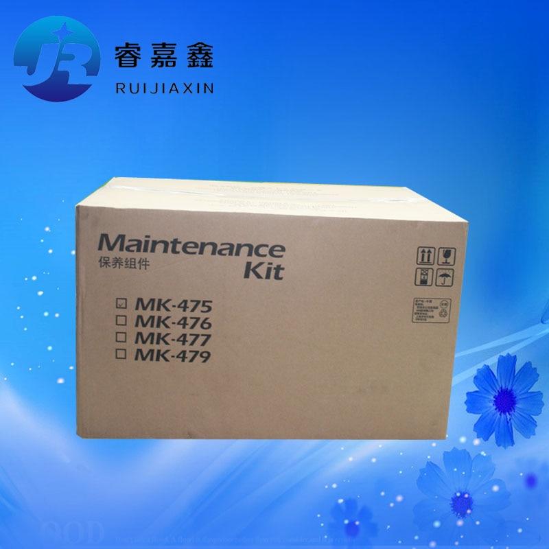 Original New Copier Maintenance Kit Compatible for kyocera MK-475 MK475 6025 6525 6530 6030 Repair Kit