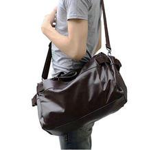 Good Quality Men Shoulder Bag Famous Brands Luxury Men's Messenger Bags Large Capacity Casual Men Bag LM1262C