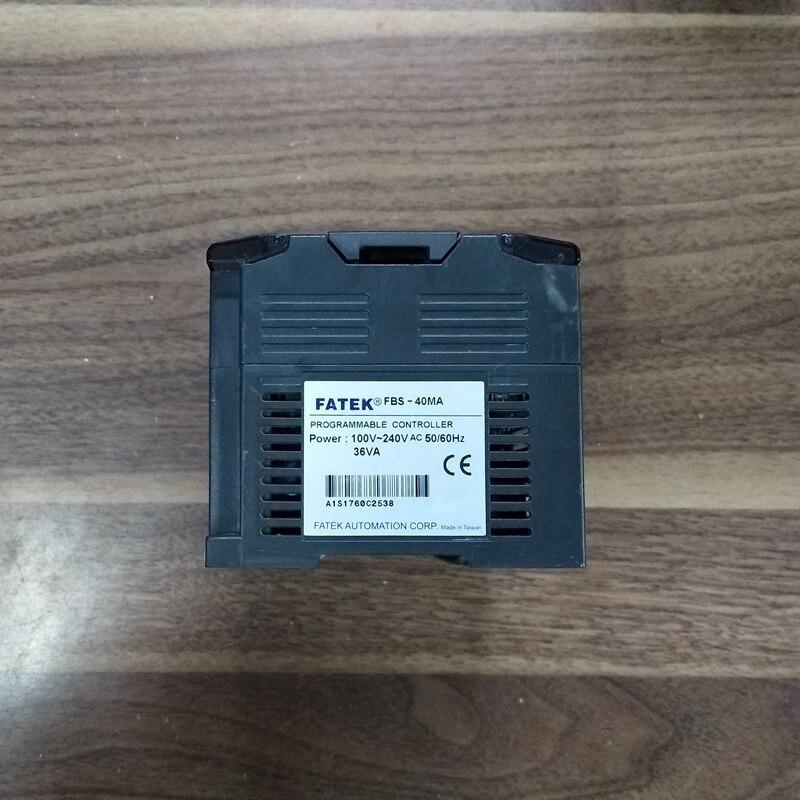 1 PC/FBS-40MA FBS-40MC Fatek ПЛК
