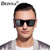 Donna Moda Güneş Erkekler Ayna Erkek Güneş Gözlüğü Büyük Boy Yuvarlak Sürücü Balıkçılık Desinger Gözlük HD Objektif Spor Cam