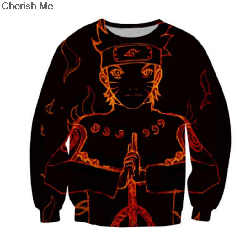Online Get Cheap Naruto Crewneck Sweatshirt -Aliexpress.com ...