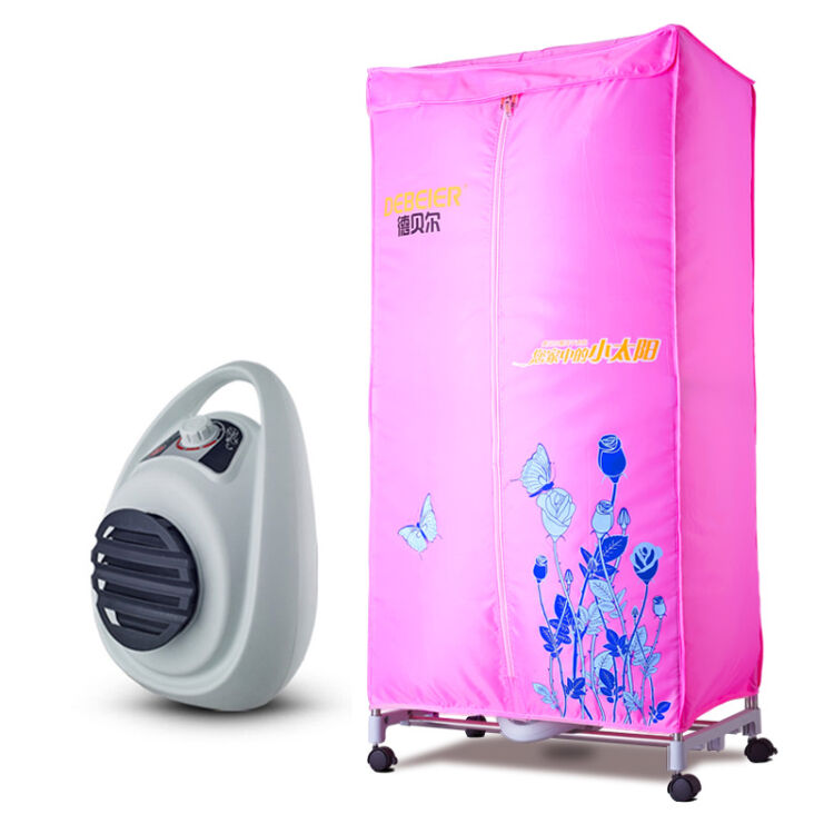 2016 Electrical Clothes Dryer Electric Portable Clothing