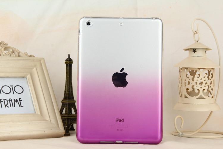 Apple iPad Mini 1 2 3 üçün göy qurşağı rəngi üçün yüksək - Planşet aksesuarları - Fotoqrafiya 6