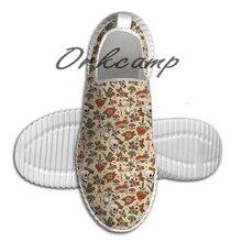 Deporte Zapatos tradicionales de la vieja escuela patrón de tatuaje luz  peso zapatos de malla transpirable zapatos de Yoga d6347de8fcb04