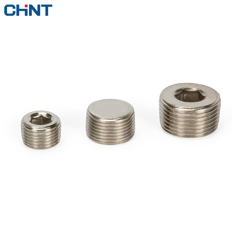 CHINT Pneumatic Joint Silk Plug Within Hexagonal Plug Head in Pneumatic Parts from Home Improvement
