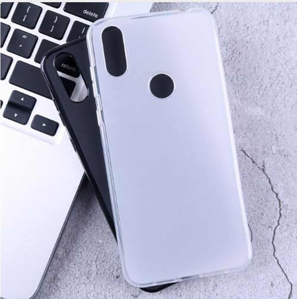 For <font><b>Oukitel</b></font> <font><b>C15</b></font> <font><b>Pro</b></font> Gel TPU Slim Soft Anti Skiding Case Back <font><b>Cover</b></font> For <font><b>Oukitel</b></font> <font><b>C15</b></font> <font><b>Pro</b></font> Phone Rubber silicone Bag Coque Fundas image