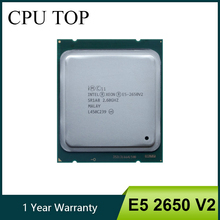 INTEL XEON E5 2650 V2 SR1A8 CPU 8 CORE 2.60GHz 20M 95W PROCESSOR CPU