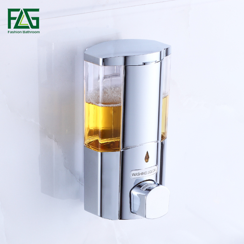 New Automatic Wall Mount soap Dispenser