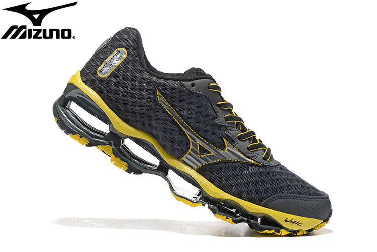 1a58ec9c7d34 Mizuno Wave Prophecy 4 Professional sports Men Shoes 8 Colors Outdoor  Comfortable Stable Sports Weightlifting shoesShoes 40-45