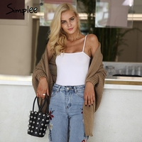 Simplee Apparel Batwing Knitted Long Cardigan Sweater Coat Women Autumn Winter 2015 Fashion Tricot Warm Jumper