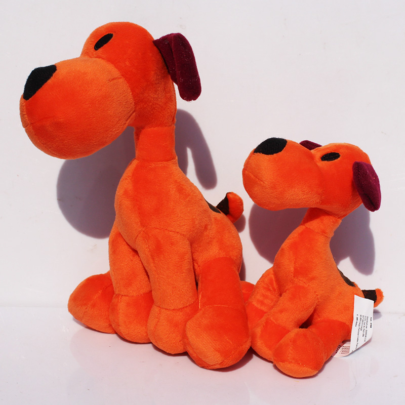Pocoyo Loula Stuffed Plush Toys Brand High Quality Kids 14cm /20cm