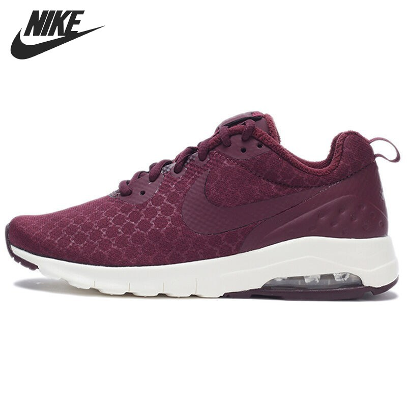 Original   NIKE AIR MAX Women's  Running Shoes Sneakers nike original air max mens sneakers running shoes breathable sneakers shoes outdoor 819300 102