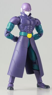 Dragon Stars Hit Figure Dragon Ball Super Pvc Action Toy