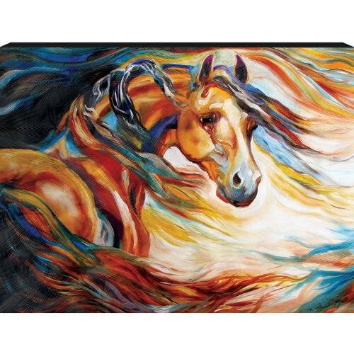 87 Gambar Abstrak Kuda Paling Hist
