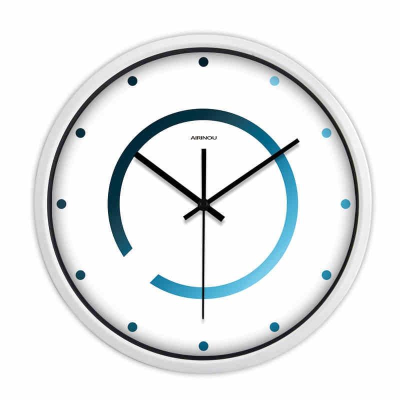 Silent Wall Clock Stylish Creative Modern Design Relogio De Parede  Decorative Large Wall Clocks Home Decor