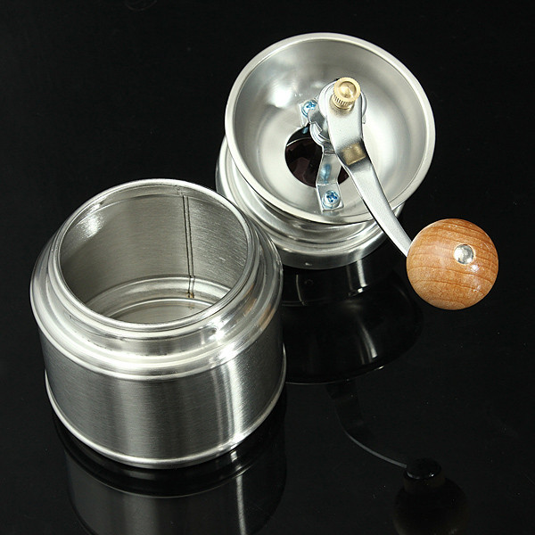 Stainless Steel Grinder