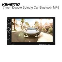 Vehemo Mirror Link Steel Wheel Control Car Audio Car MP5 USB MP5 Player Remote Control Automobile Smart Car Electronics
